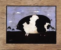 The Pig Fine-Art Print