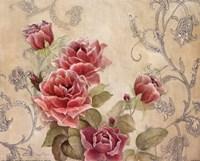 Mon Jardin II Fine-Art Print