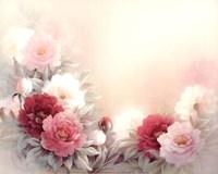 Blooming Peonies Fine-Art Print