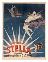Petrole Stella Fine-Art Print