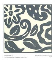 Centennial I Fine-Art Print