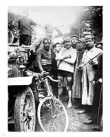 First Tour de France 1903 Fine-Art Print
