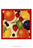 Fruit Medley II Fine-Art Print
