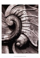 Stone Carving II Fine-Art Print