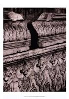 Stone Carving III Fine-Art Print