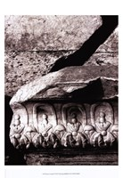Stone Carving IV Fine-Art Print
