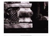 Stone Carving VI Fine-Art Print