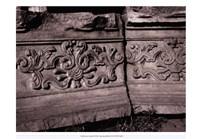 Stone Carving VII Fine-Art Print