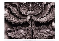 Stone Carving VIII Fine-Art Print