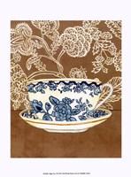 High Tea I Fine-Art Print