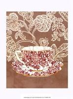 High Tea IV Fine-Art Print