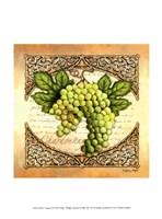 Wine Grapes II Fine-Art Print