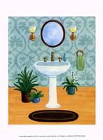 Bath Tranquility II Fine-Art Print