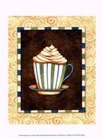 Mocha Lattee I Fine-Art Print