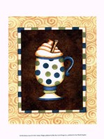 Mocha Lattee II Fine-Art Print