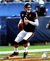 Jay Cutler 2011 Action Fine-Art Print