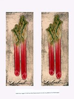 Fresco Veggies IV Fine-Art Print
