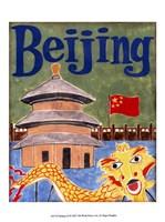 Bejing (A) Fine-Art Print