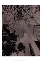 Skyrise View III Fine-Art Print