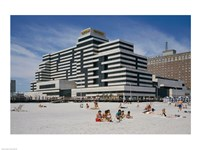 Tropicana Casino and Resort Atlantic City New Jersey USA Fine-Art Print