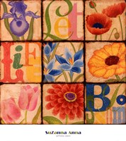 Blossom Fine-Art Print