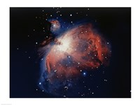 Orion Nebula Fine-Art Print