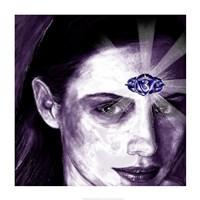 Third Eye Chakra Fine-Art Print