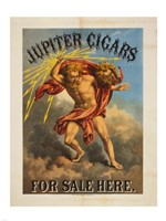 Jupiter cigars for sale here Fine-Art Print
