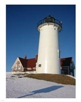 Nobska Lighthouse Cape Cod Fine-Art Print