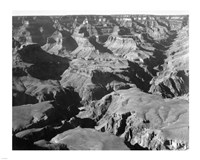 Grand Canyon canyon and ravine Fine-Art Print