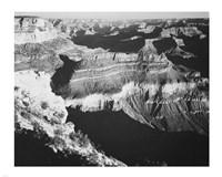 Grand Canyon National Park - Arizona, 1933 Fine-Art Print