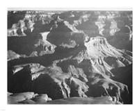 Grand Canyon National Park - Arizona, 1933 - photograph Fine-Art Print