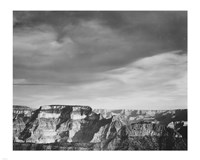 View from the North Rim, Grand Canyon National Park, Arizona, 1933 Fine-Art Print