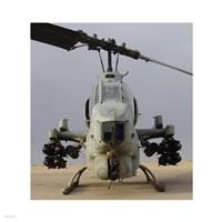 AH-1 Cobra Fine-Art Print