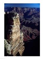 Grand Canyon National Park with Dark Sky Fine-Art Print