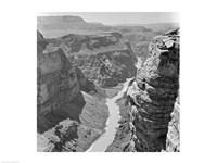 Colorado River Grand Canyon National Park Arizona USA Fine-Art Print