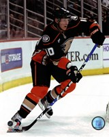 Corey Perry 2011-12 Action Fine-Art Print