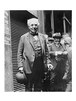 Thomas Edison Fine-Art Print