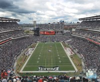 Lincoln Financial Field 2011 Fine-Art Print