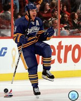 Derek Roy 2011-12 Action Fine-Art Print