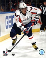 Alex Ovechkin 2011-12 Action Fine-Art Print