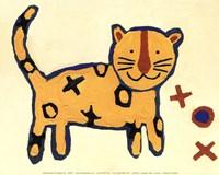 Leopard - mini Fine-Art Print