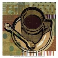 Java Print I - mini Fine-Art Print