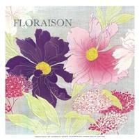 Florasion -mini Fine-Art Print