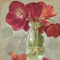 Glass Flowers II Fine-Art Print