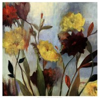 Wildflowers I Fine-Art Print