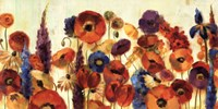 Joyful Garden Fine-Art Print