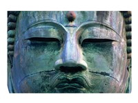 Great Buddha, Kamakura, Tokyo, Japan Fine-Art Print