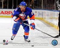 Matt Moulson 2011-12 Action Fine-Art Print