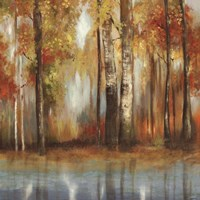 Indian Summer I Fine-Art Print
